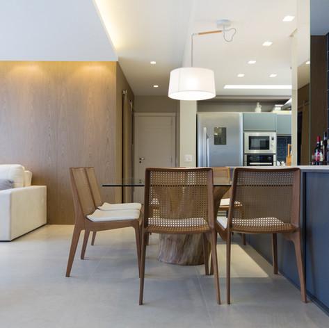 Apartamento CTT
