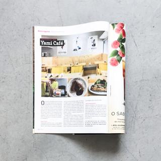 Revista Espresso