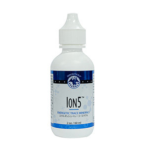 Ion5 Mineral Supplement