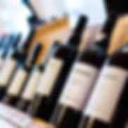 Vin Flasker