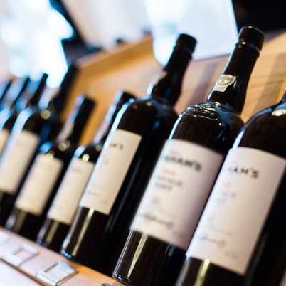 Recent Tech Innovations in Wine Packaging
