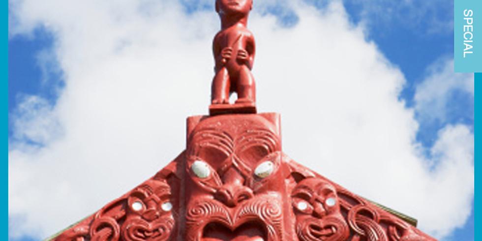 Waitangi Day Celebration