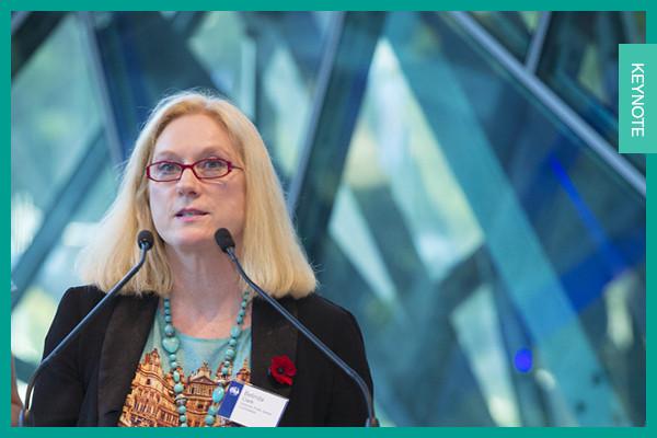 17.05.16 ~ BELINDA CLARK: Commissioner of the Victorian Public Sector Commission