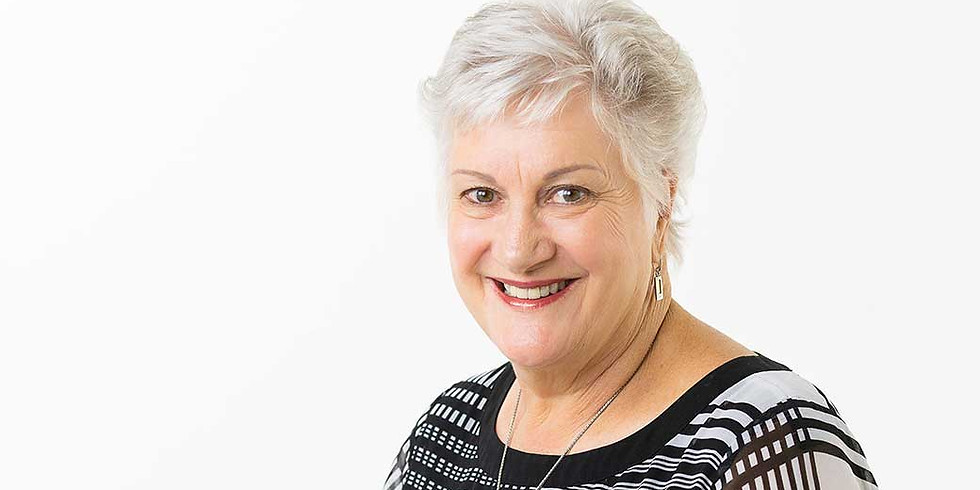 The Hon Dame Annette King on 2020