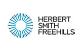 Congratulations to our sponsor Herbert Smith Freehills – 2017 firm of the Year