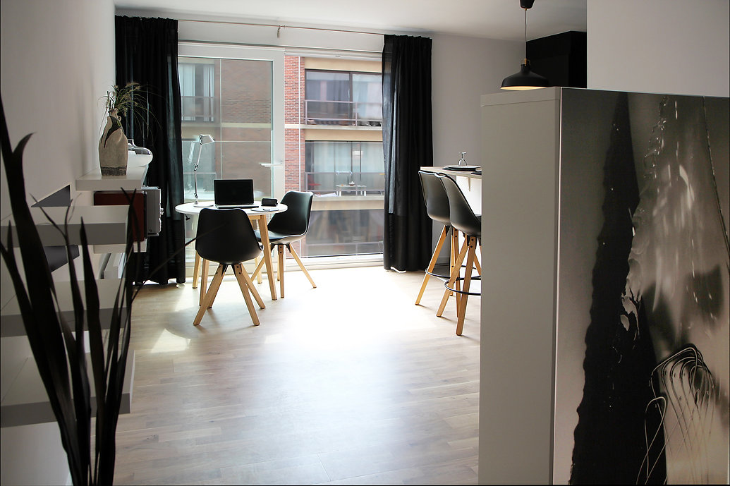 A flat for rent in Leuven