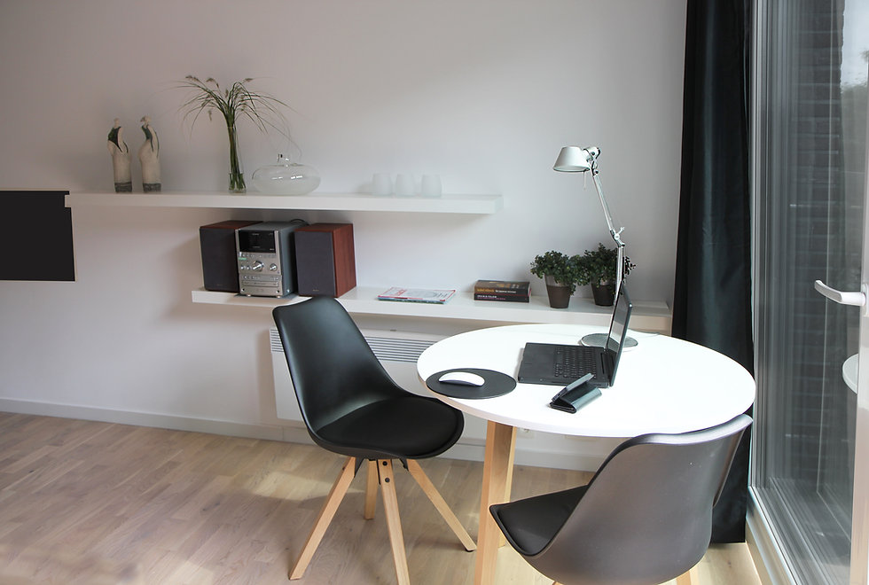 Studio ALL IN, Leuven