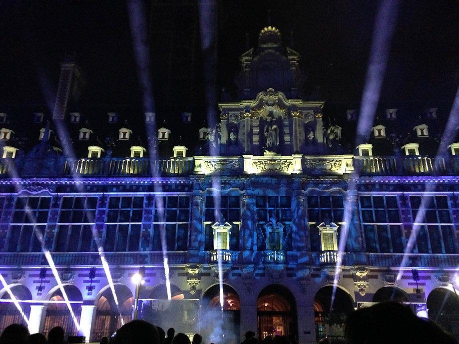 Leuven city Ladeuze