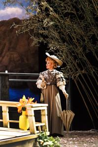 Kate Pinkerton, Madama Butterfly