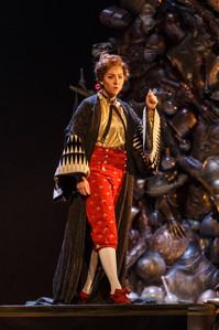 Ruggiero, Alcina