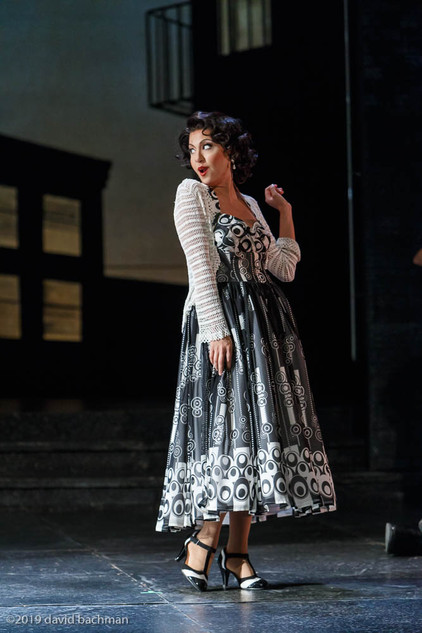 Zerlina, Don Giovanni
