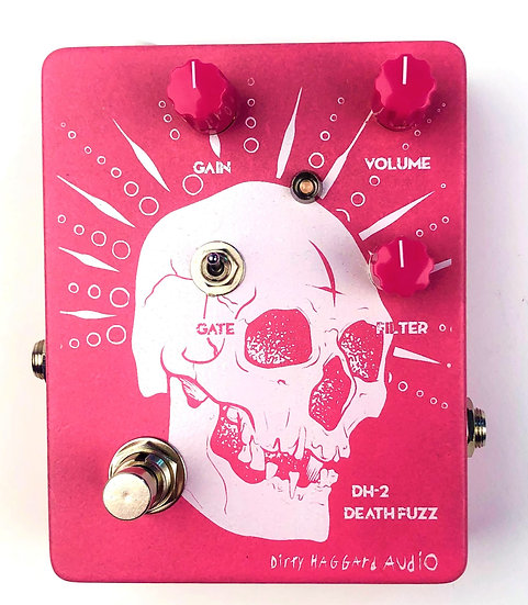 DH-2 DeathFuzz Pink