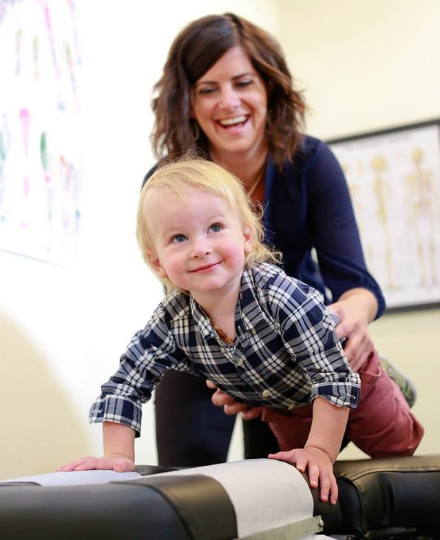 Pediatric Chiropractor Denver 80209