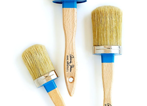 Pure Bristle Brushes - Annie Sloan Chalk Paint™