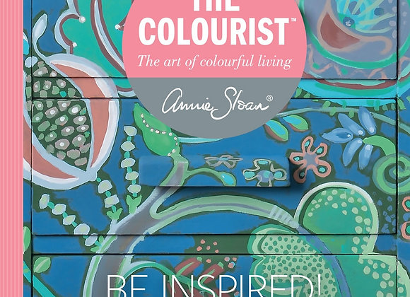 The Colourist Issue 1 - Annie Sloan Chalk Paint™