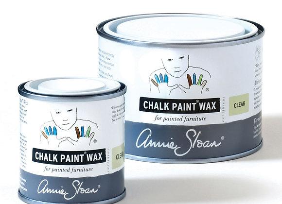 Clear Wax - Annie Sloan Chalk Paint™