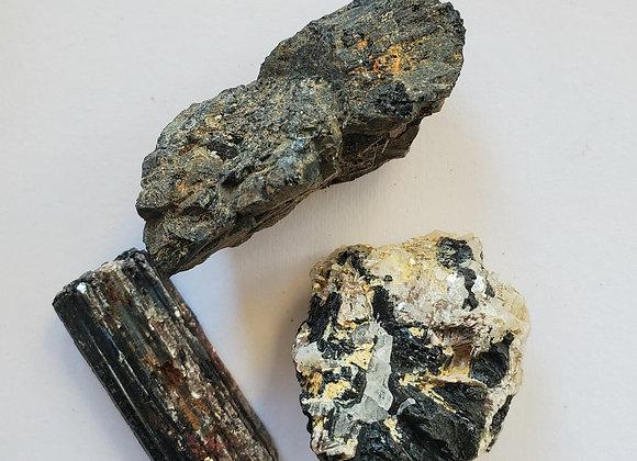 Crystal - Black Tourmaline