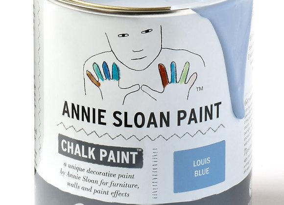 Louis Blue - Annie Sloan Chalk Paint ™