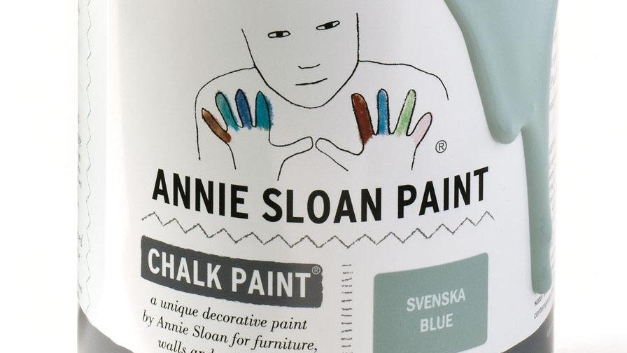 Svenska Blue - Annie Sloan Chalk Paint ™