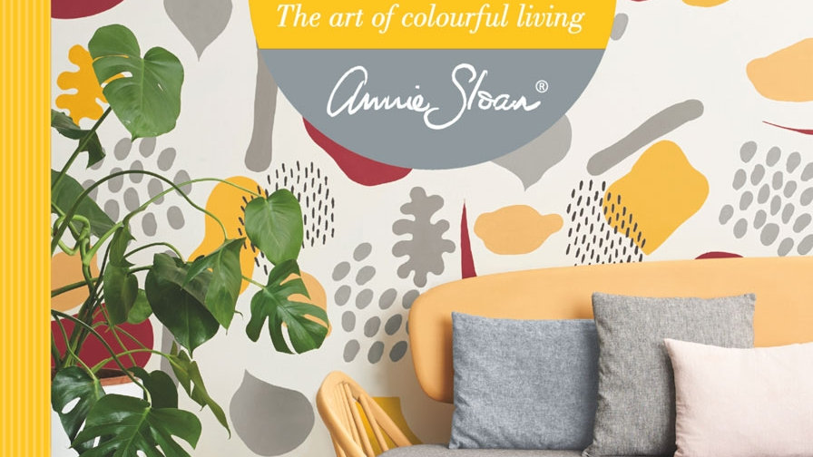 The Colourist Issue 2 - Annie Sloan Chalk Paint™