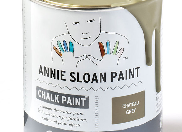 Chateau Grey - Annie Sloan Chalk Paint ™
