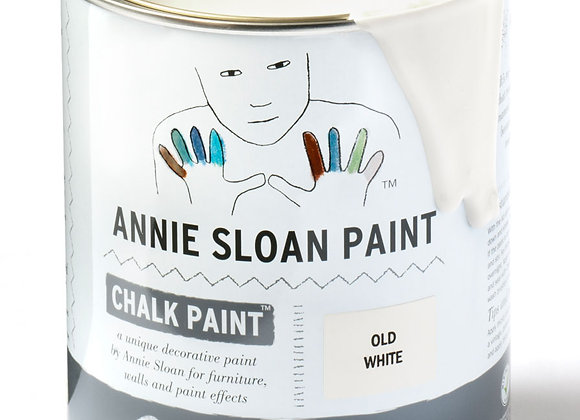 Old White - Annie Sloan Chalk Paint ™