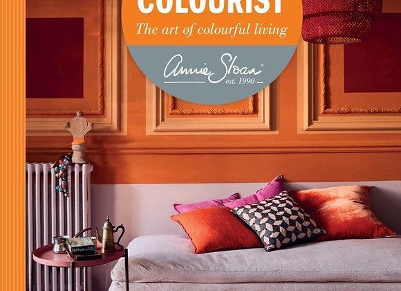 The Colourist Issue 5 - Annie Sloan Chalk Paint™