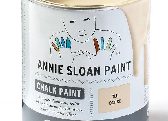 Old Ochre - Annie Sloan Chalk Paint™