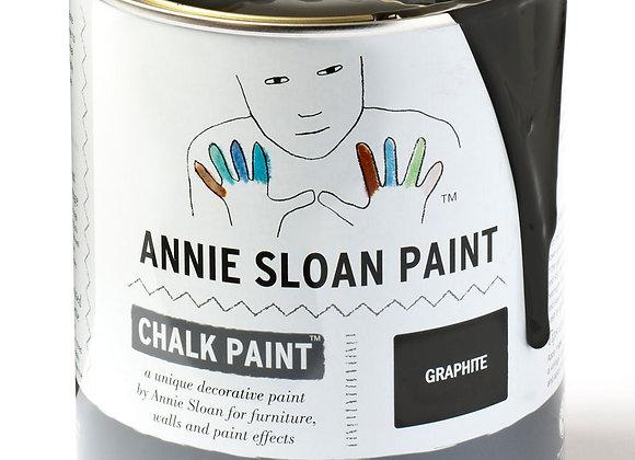 Graphite - Annie Sloan Chalk Paint ™
