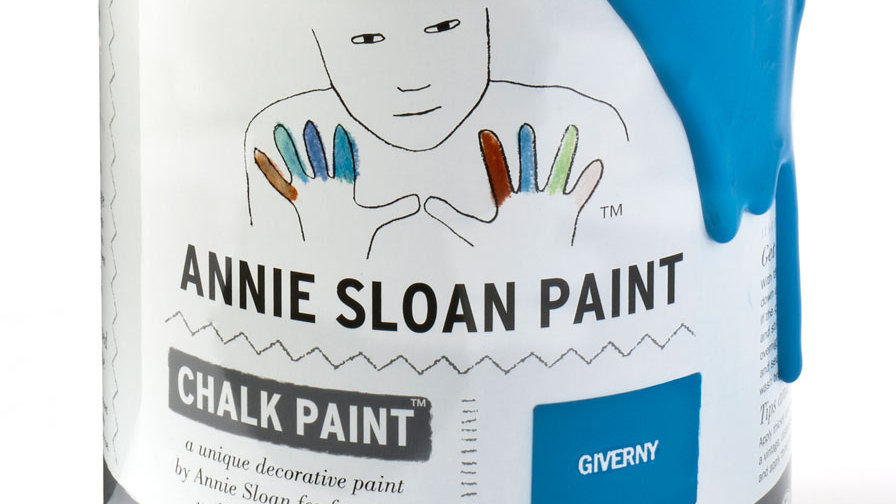 Giverny - Annie Sloan Chalk Paint ™