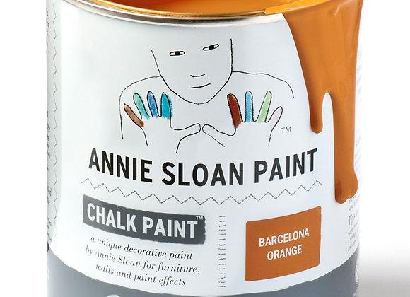 Barcelona Orange - Annie Sloan Chalk Paint™