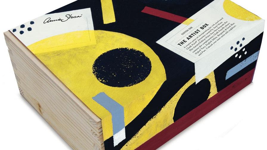 The Artist Box - Annie Sloan Chalk Paint™