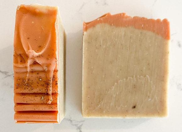 Shine Soap Co - Terra Nova Bar
