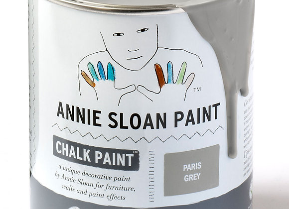 Paris Grey - Annie Sloan Chalk Paint ™