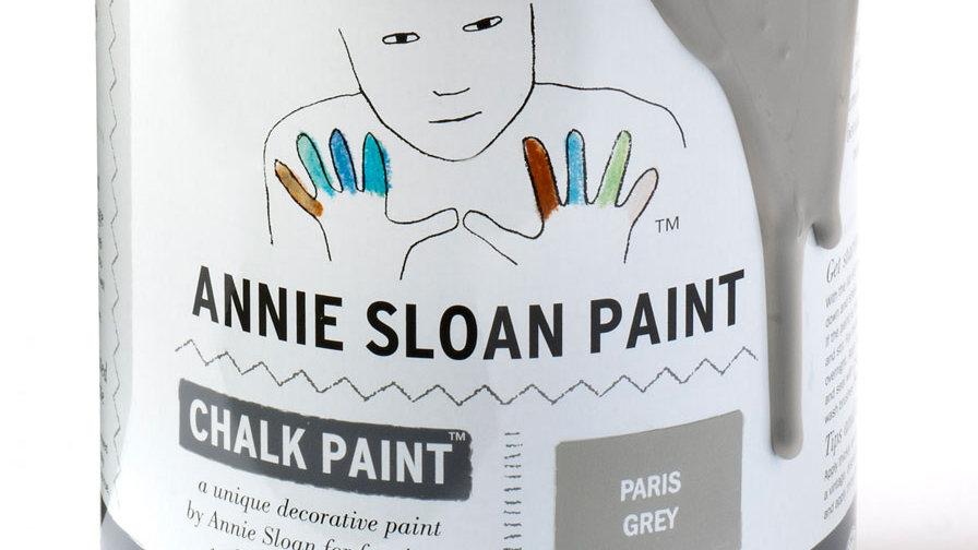 Paris Grey - Annie Sloan Chalk Paint ™