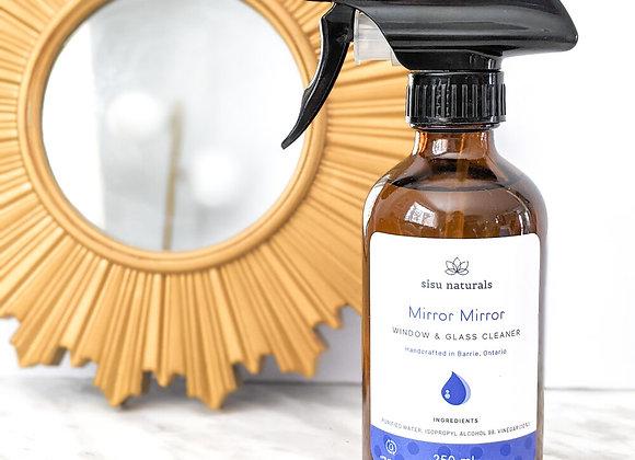 Sisu Naturals - Mirror Mirror Window & Glass Cleaner
