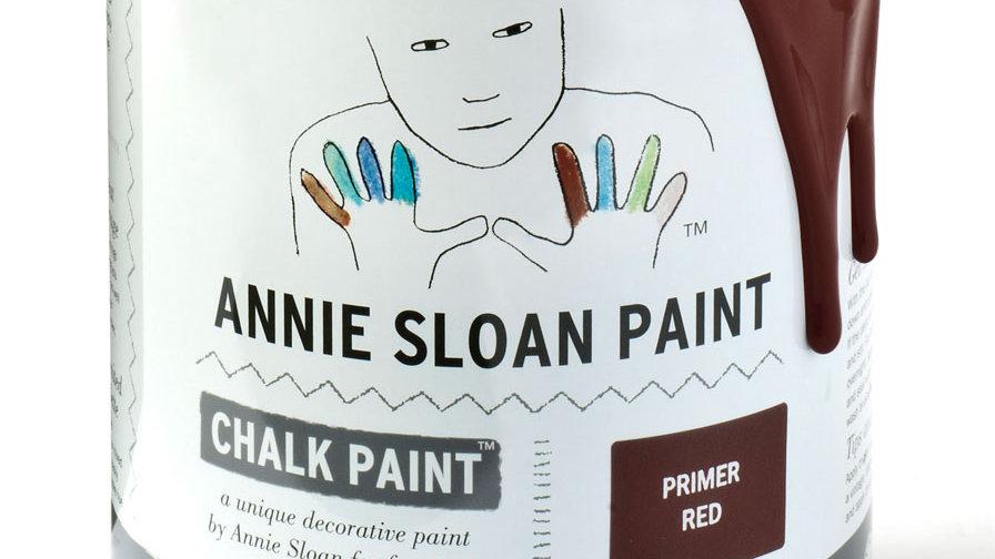 Primer Red - Annie Sloan Chalk Paint ™