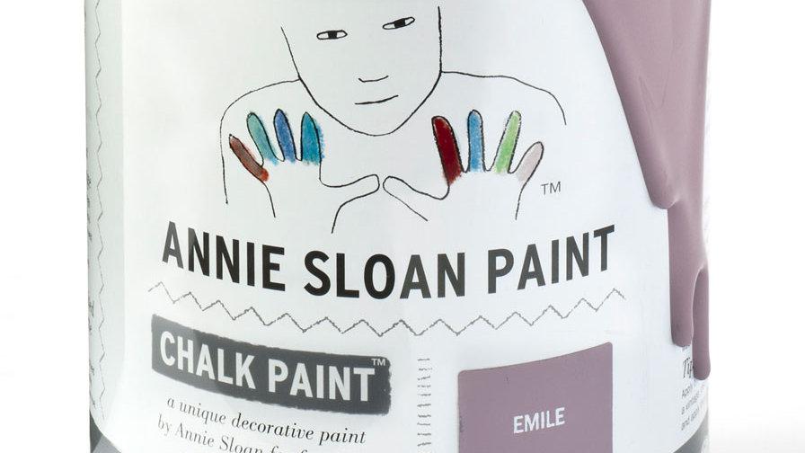 Emile - Annie Sloan Chalk Paint ™