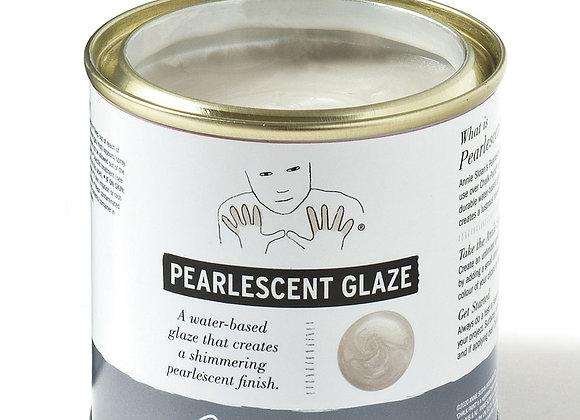 Pearlescent Glaze - Annie Sloan Chalk Paint™