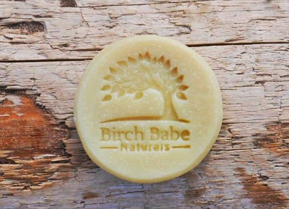 Birch Babe Naturals - Shave Bar - Dave In The City