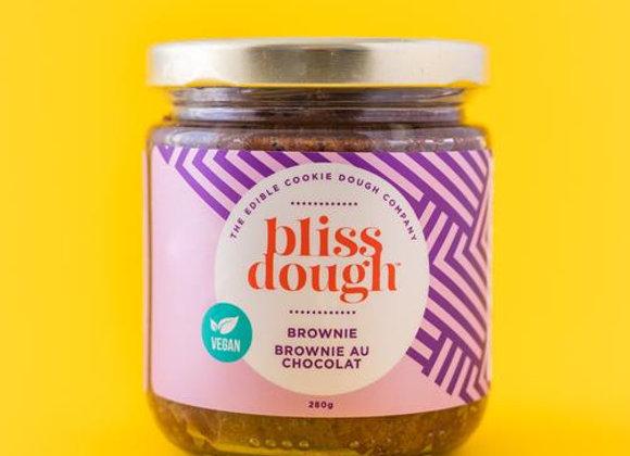 Bliss Dough - Brownie