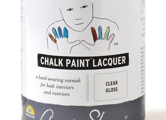 Lacquer - Annie Sloan Chalk Paint™