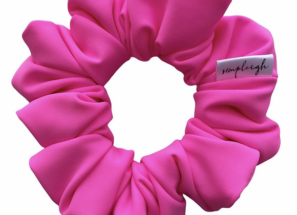 Simpleigh Style - Cosmo Pink Swim + Active Scrunchie