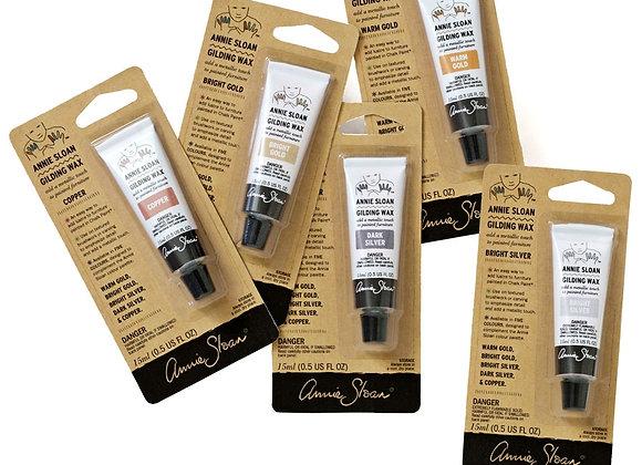 Gilding Wax - Annie Sloan Chalk Paint™