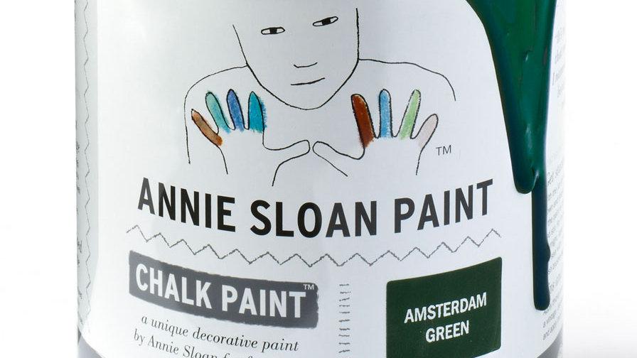 Amsterdam Green - Annie Sloan Chalk Paint ™