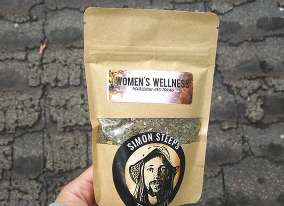 Simon Steeps - Women's Wellness Tea