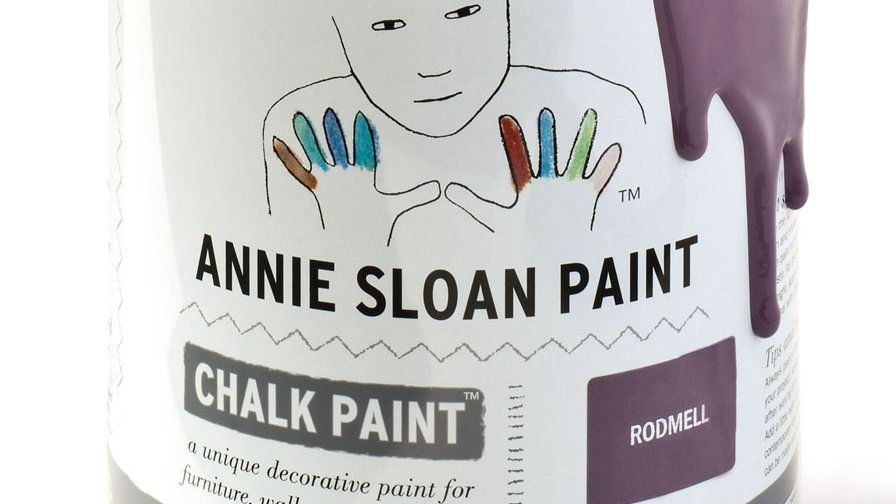 Rodmell - Annie Sloan Chalk Paint ™