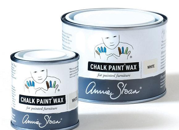 White Wax - Annie Sloan Chalk Paint™
