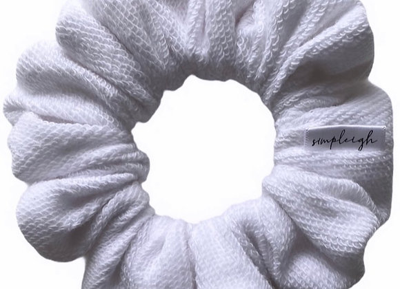 Simpleigh Style - Scandinave Terry Scrunchie