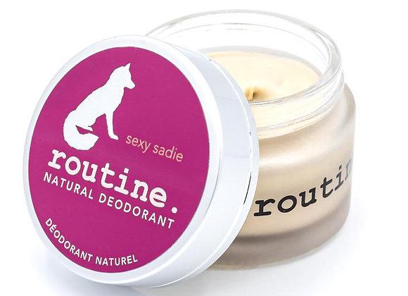 Routine - Sexy Sadie Deodorant 58g